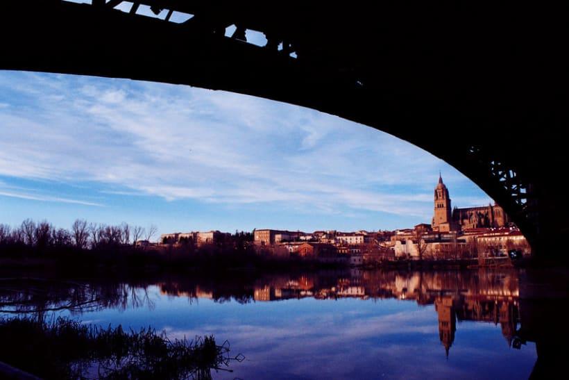 Salamanca, España  9