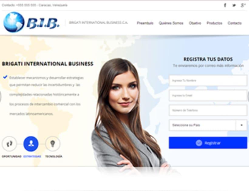 Página Web -1