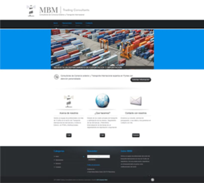 Mbm Trading Consultants 1