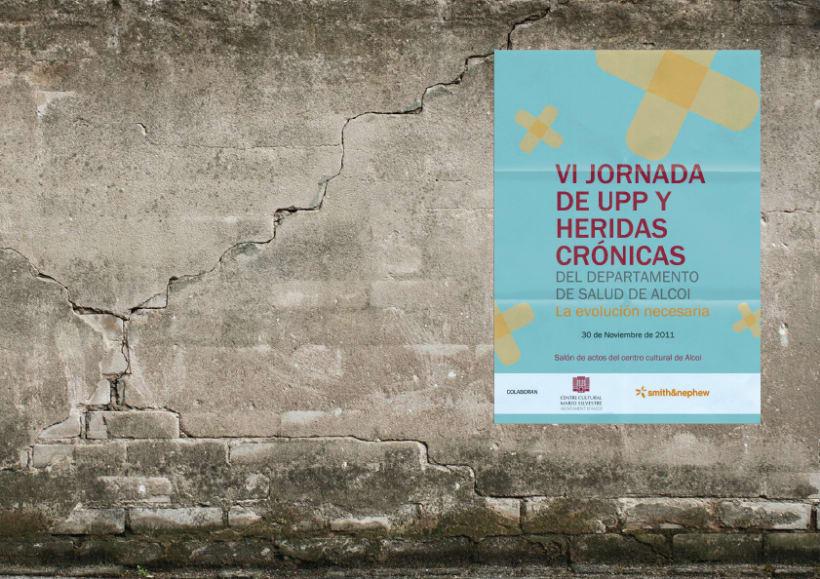 VI JORNADA DE UPP Y HERIDAS CRÓNICAS 1