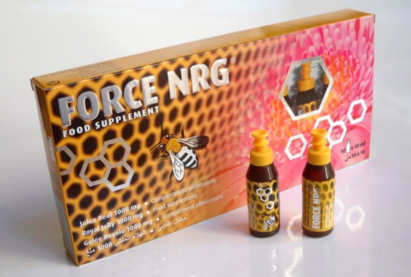 Force NRG 0