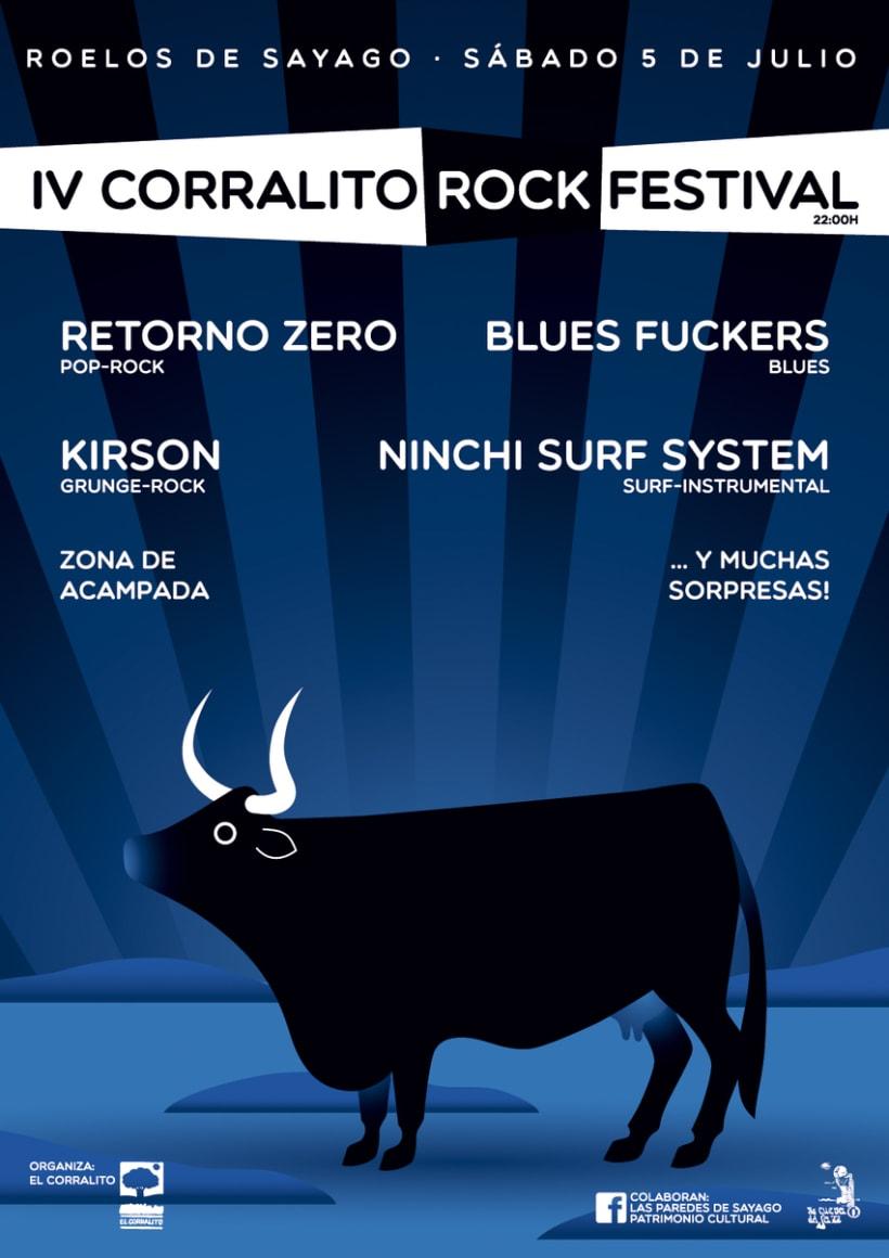 Corralito Rock Festival 1