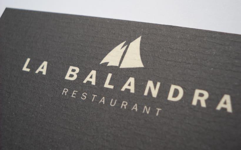 La Balandra 0