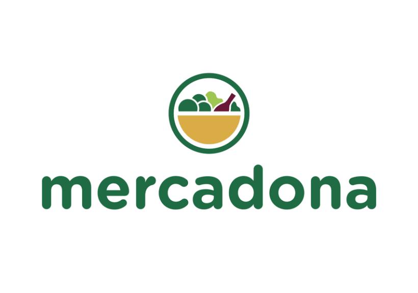 Mercadona Redesign Concept 0