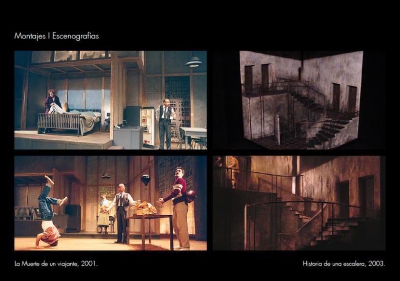 Presentación Oscar Tusquets 8