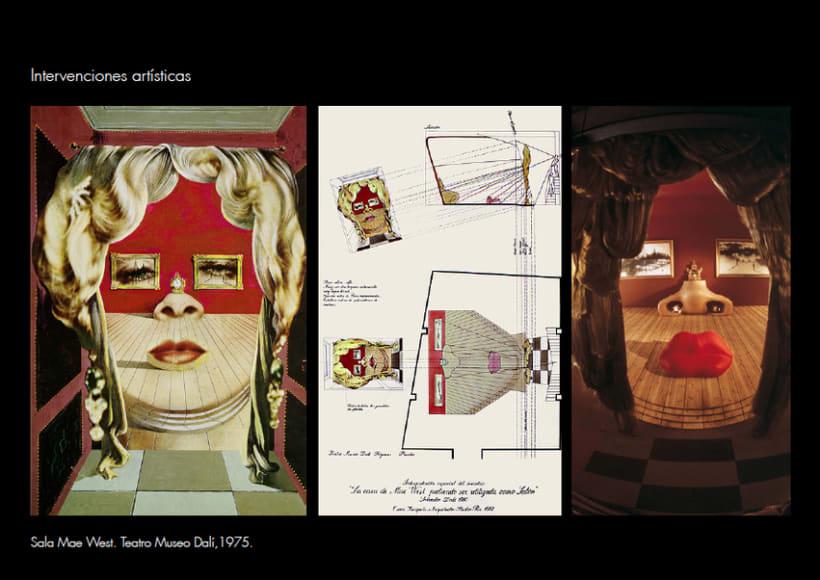 Presentación Oscar Tusquets 9