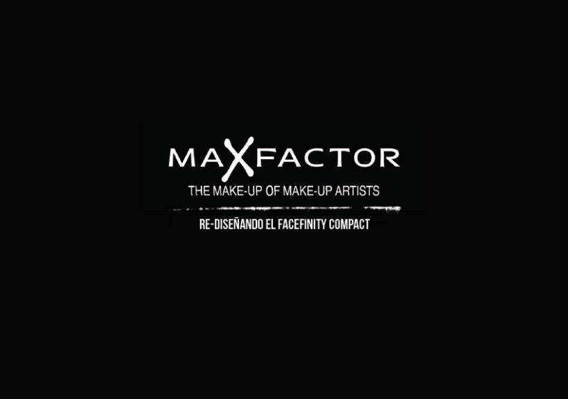 Creative Solving Problem - Max Factor 1