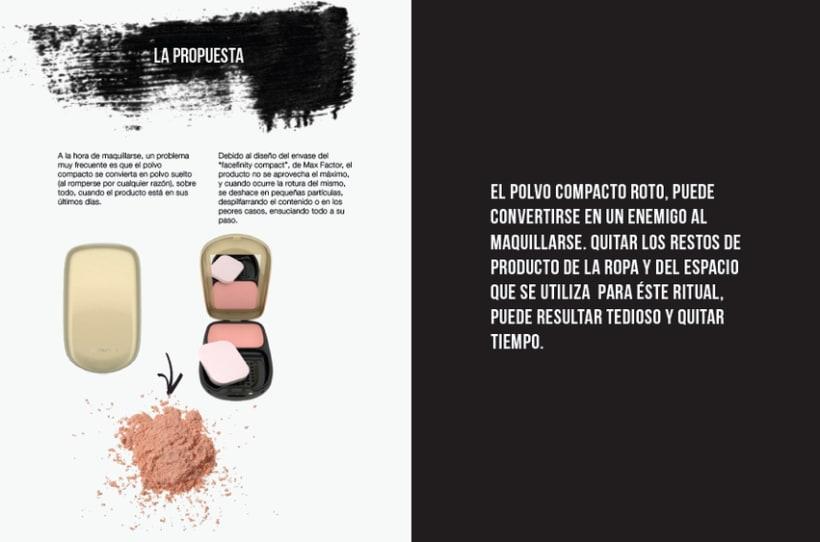 Creative Solving Problem - Max Factor 6