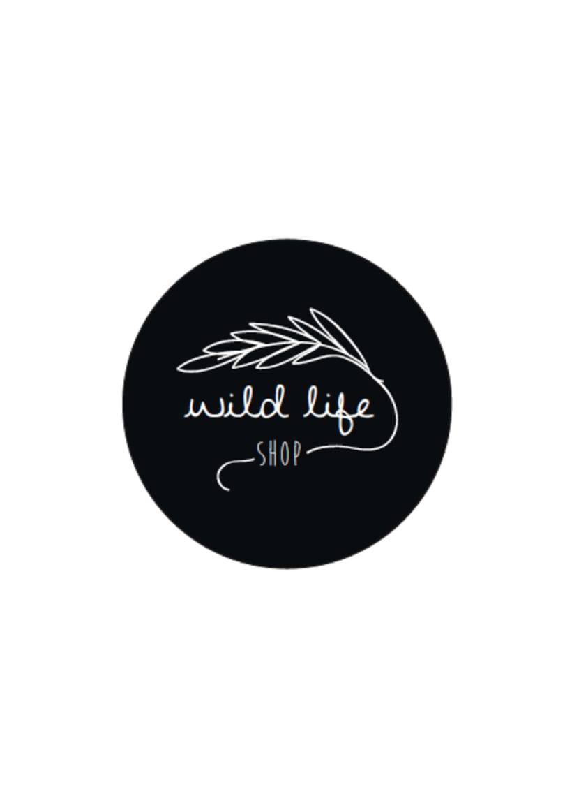 Wild life shop 1