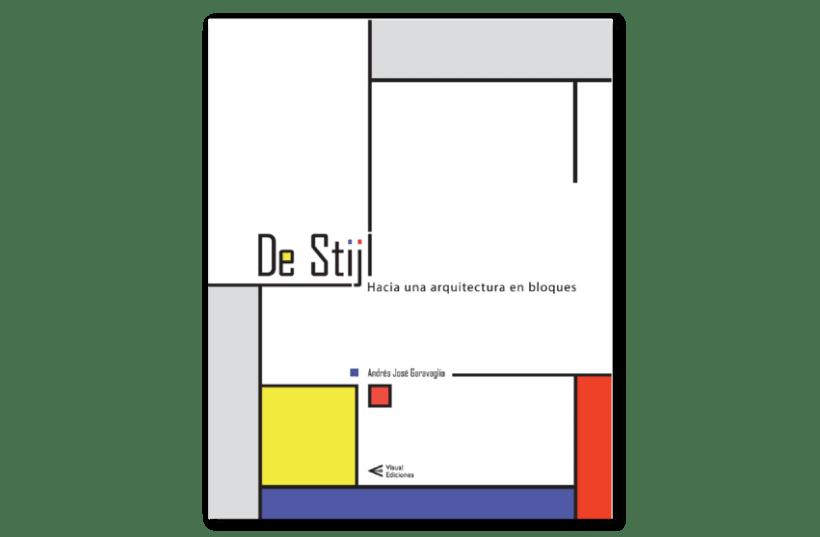 Libro De Stijl, hacia una arquitectura en bloques 2