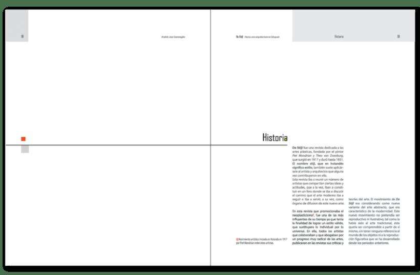 Libro De Stijl, hacia una arquitectura en bloques 6