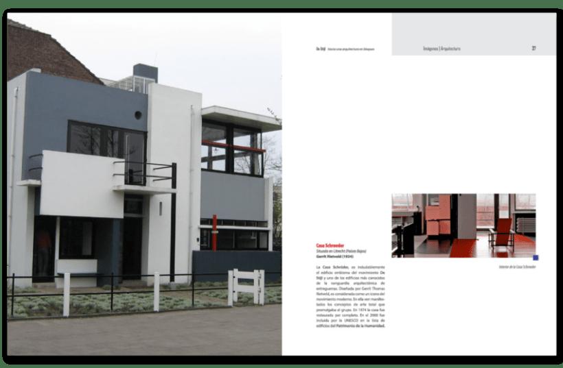 Libro De Stijl, hacia una arquitectura en bloques 9