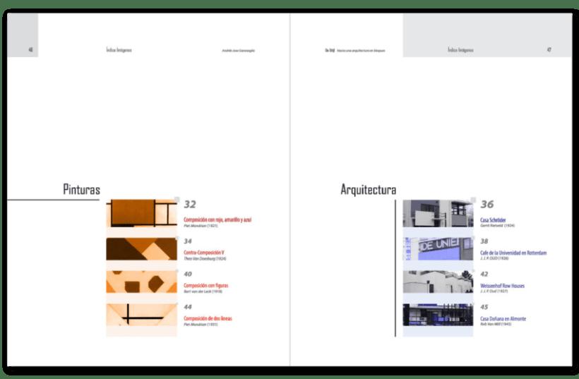Libro De Stijl, hacia una arquitectura en bloques 11