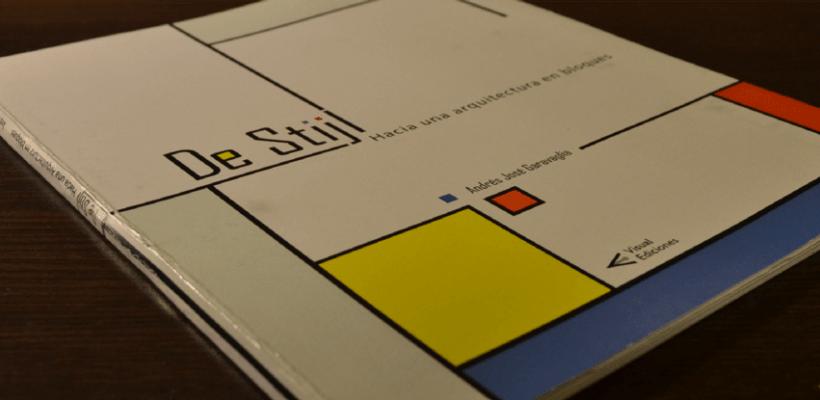 Libro De Stijl, hacia una arquitectura en bloques 1