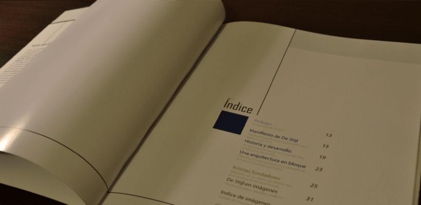 Libro De Stijl, hacia una arquitectura en bloques 12