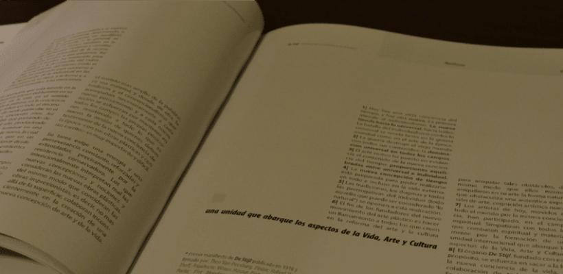 Libro De Stijl, hacia una arquitectura en bloques 13