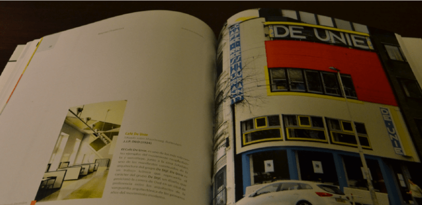 Libro De Stijl, hacia una arquitectura en bloques 14