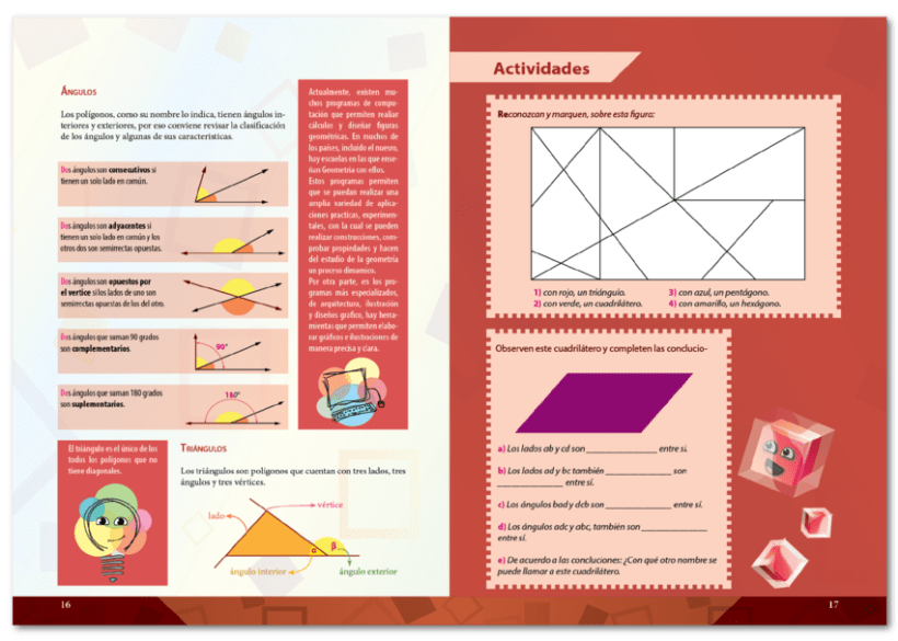"Manual escolar ""Alumbra"" 8"