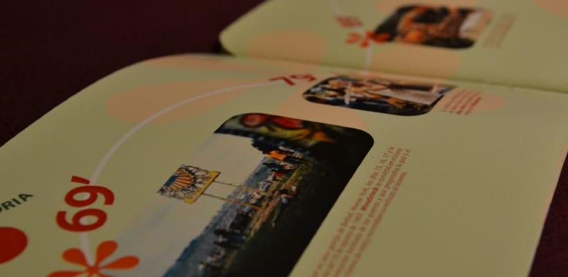 Librillo de festival ficticio Woodstock 2013 13