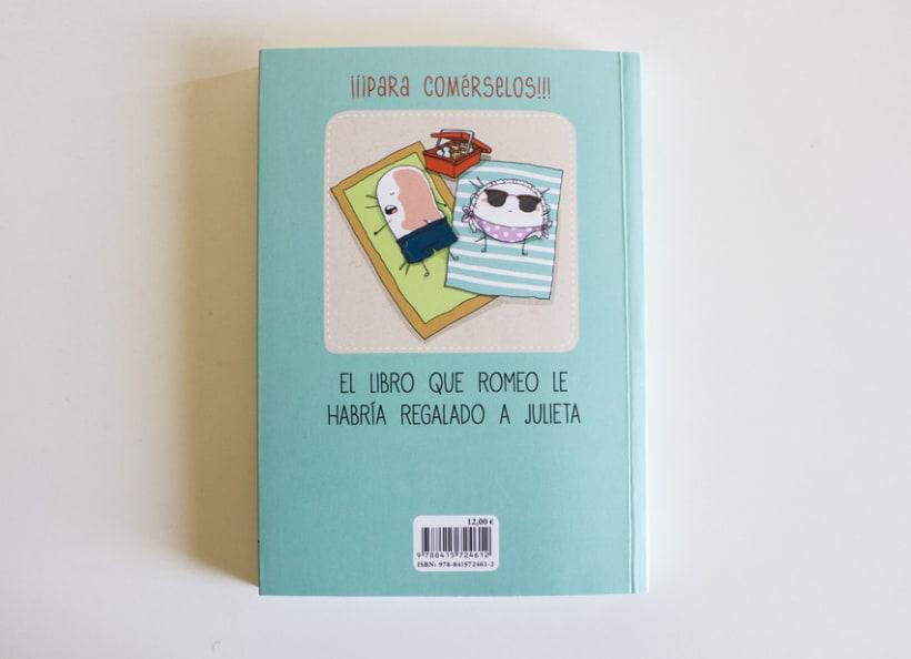 Croqueta y Empanadilla Comic 4