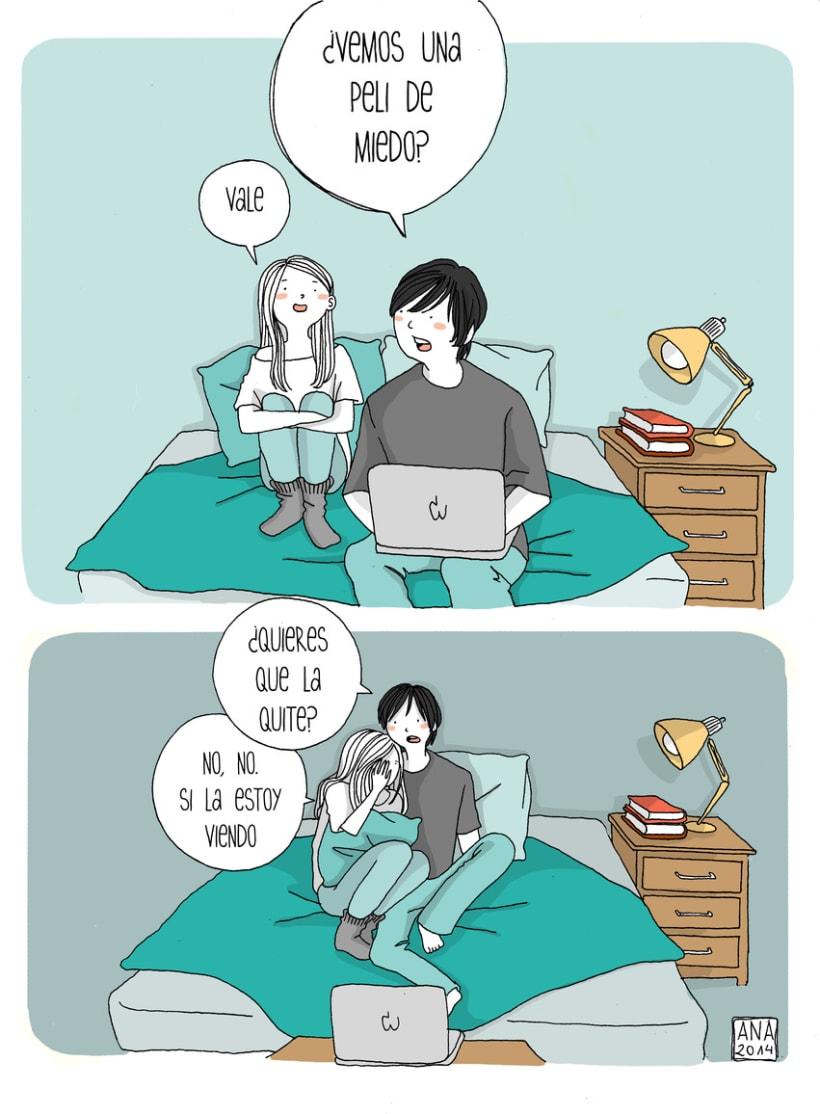 Web-comic 5