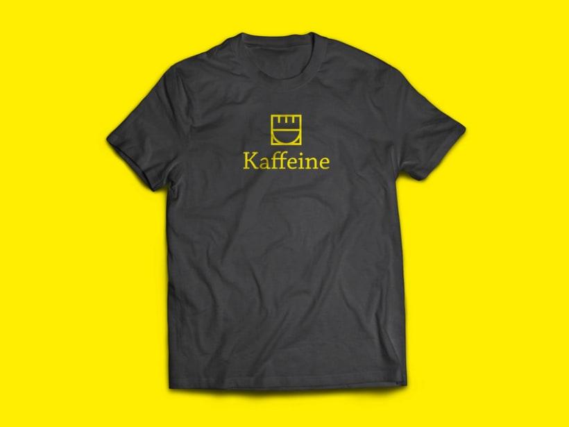 KAFFEINE 3
