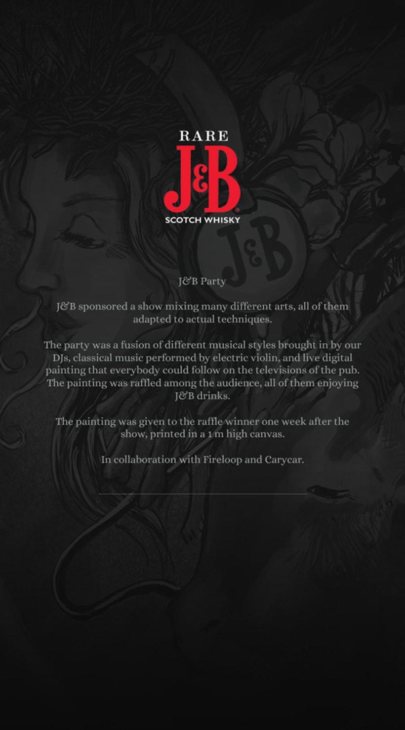 J&B Party 0