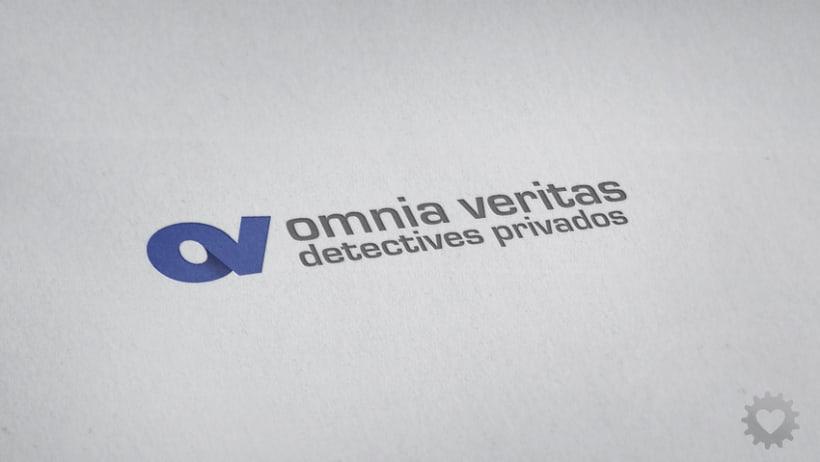 Omnia Veritas 1