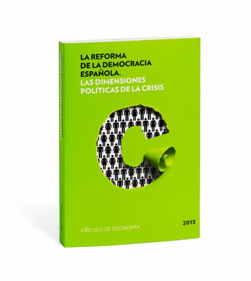 Anuario Círculo de Economía 2013 1