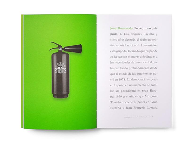 Anuario Círculo de Economía 2013 2