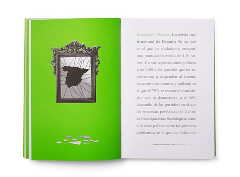 Anuario Círculo de Economía 2013 4