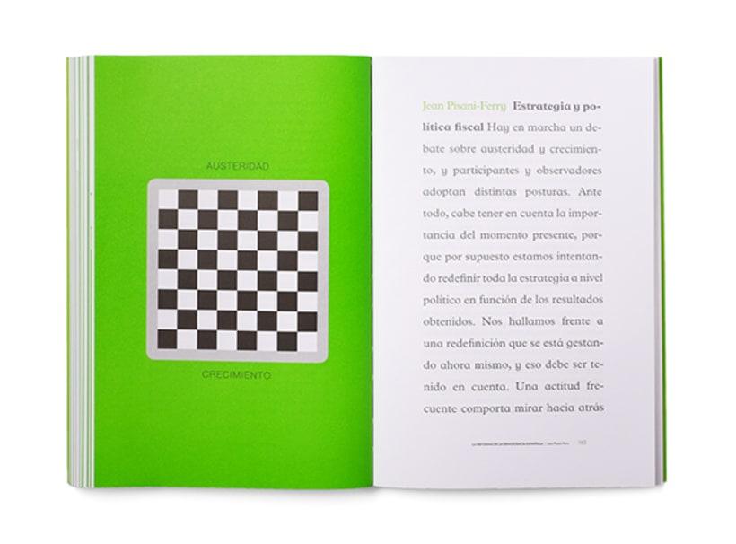 Anuario Círculo de Economía 2013 14