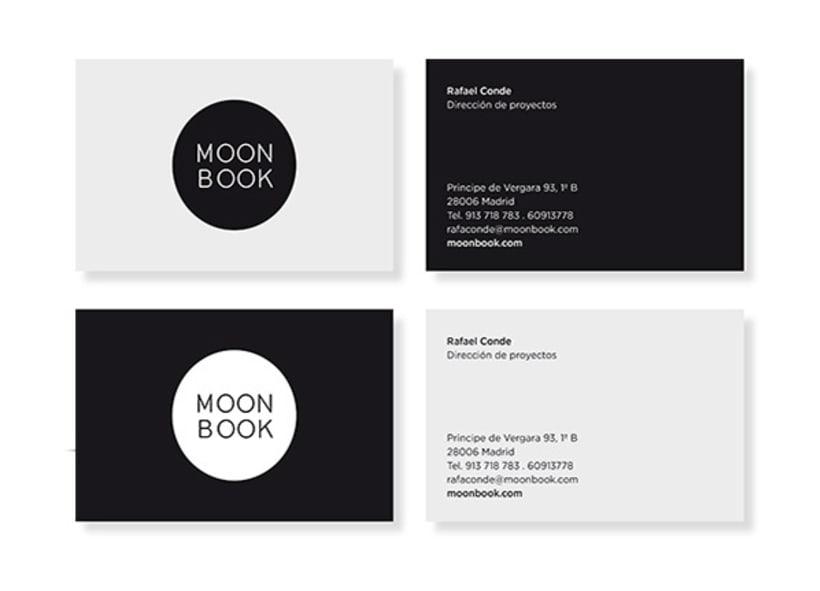 Moonbook 3