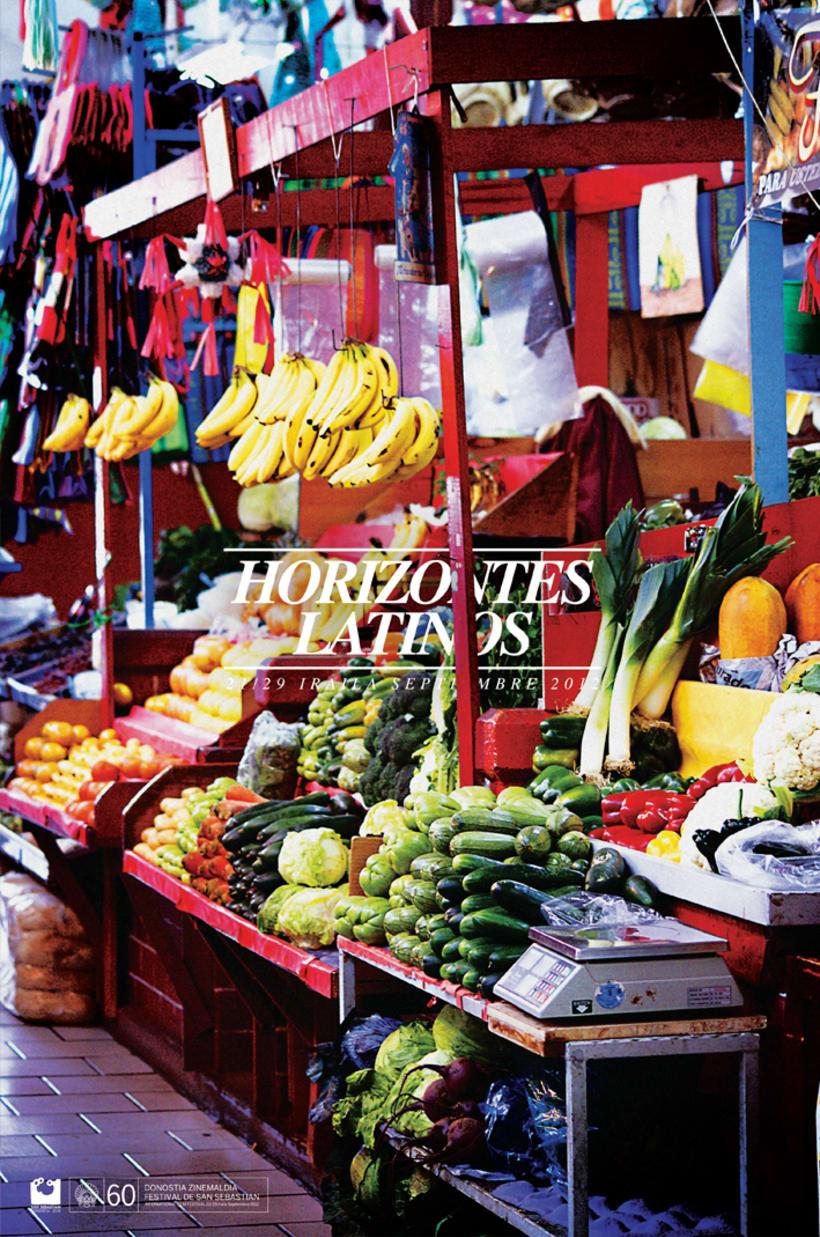 HORIZONTES LATINOS | Zinemaldia 2012 -1