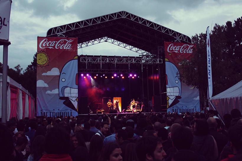 Metropoli Festival Media de Entretenimiento y Cultura 16