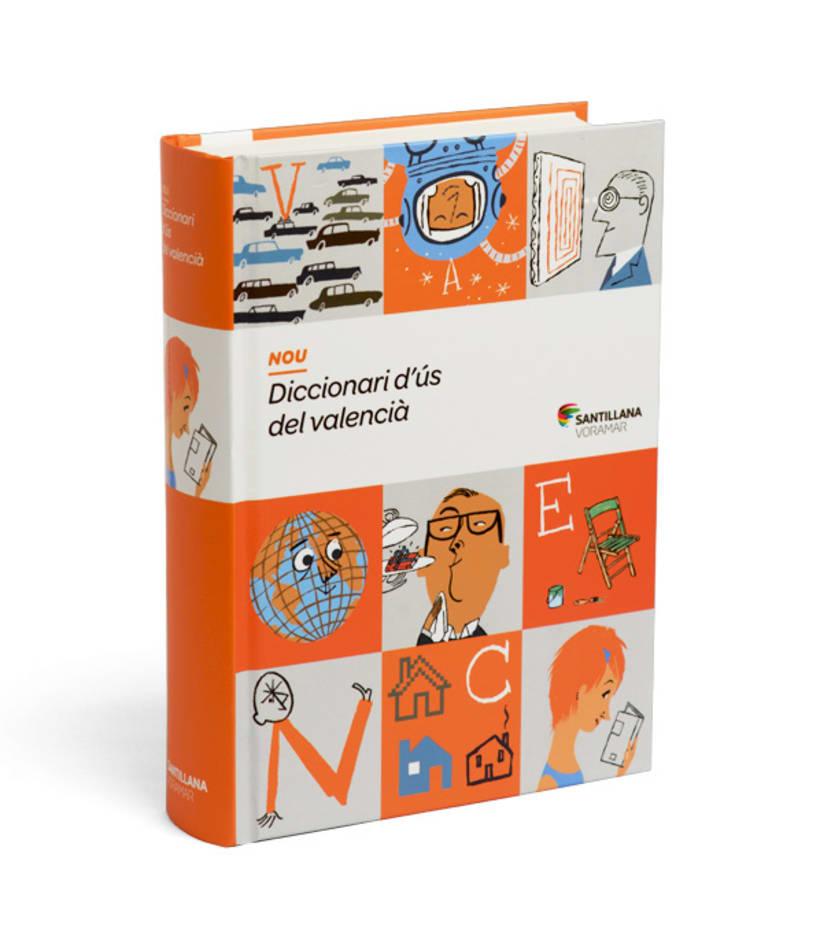 Diccionarios escolares 3
