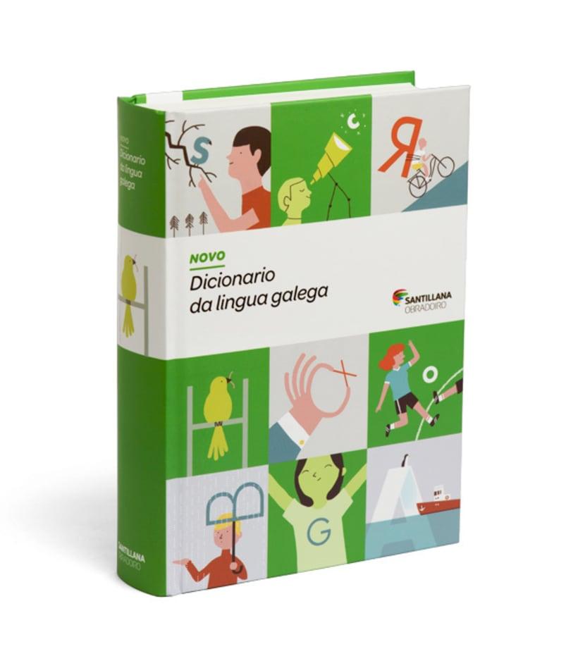 Diccionarios escolares 4