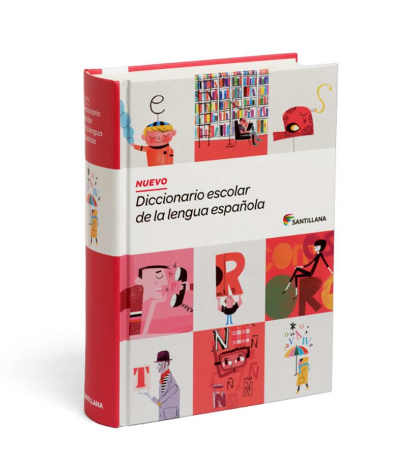 Diccionarios escolares 5