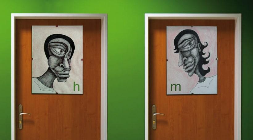 Retratos - Portraits 3
