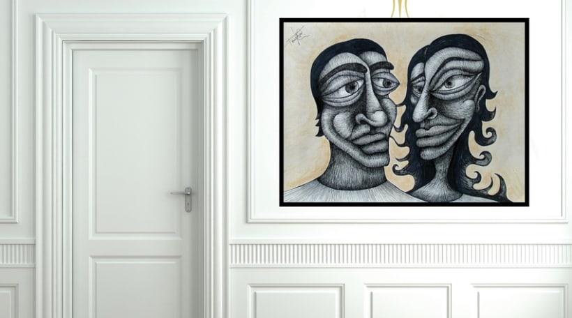 Retratos - Portraits 4