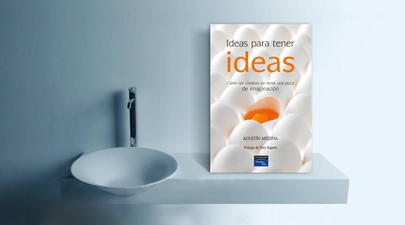 Diseño editorial para Pearson Educación 5