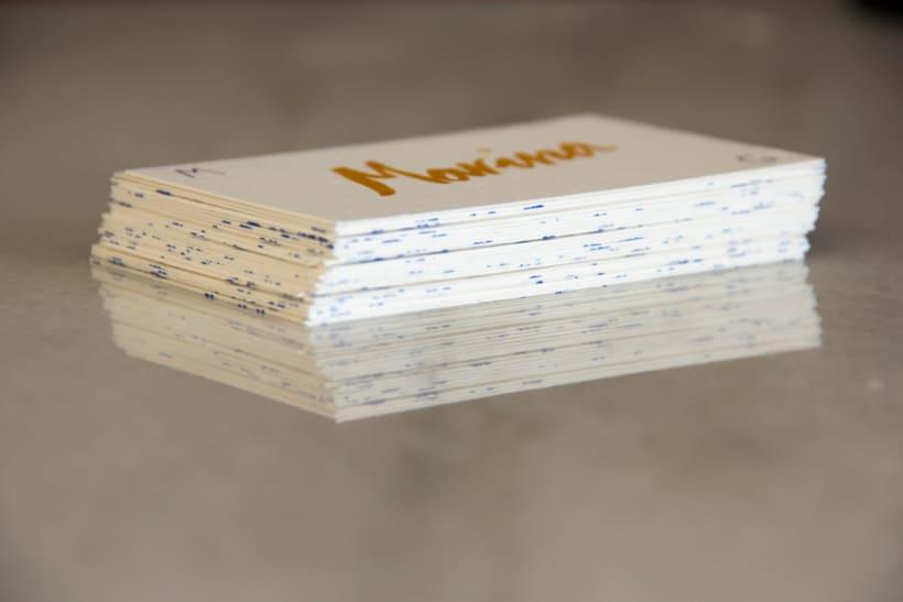 Marina mg tarjetas. -1
