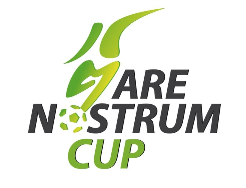 Logotipo Mare Nostrum Cup 0