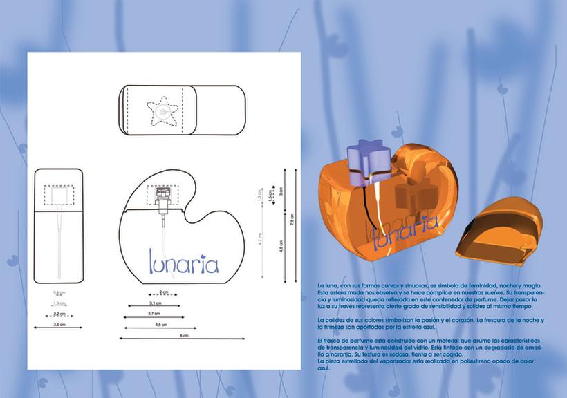 Lunaria: diseño de producto, naming y packaging 2