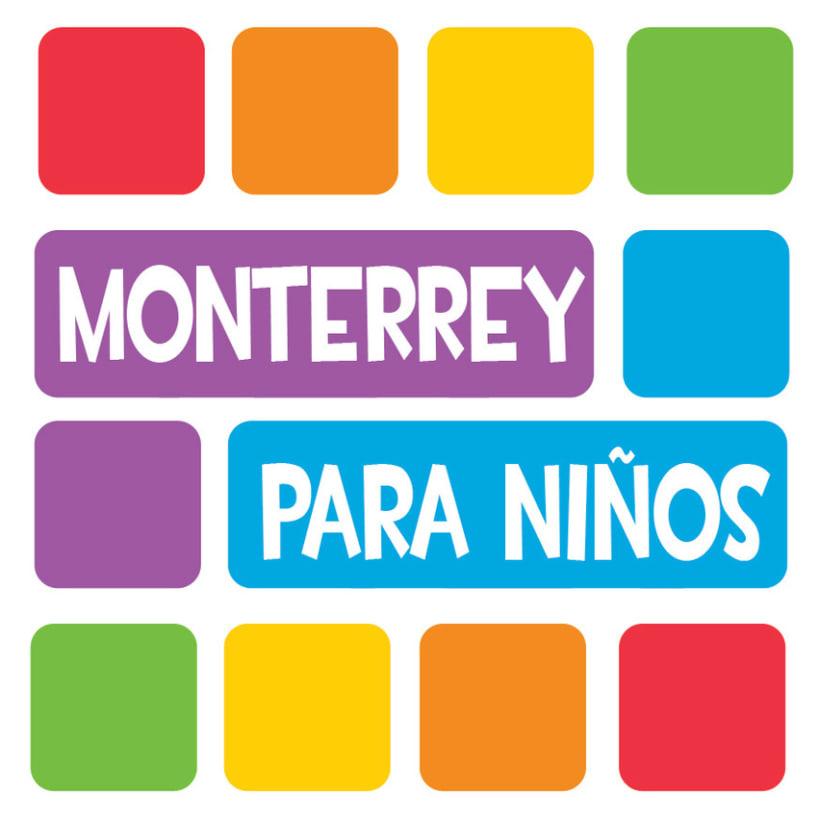 Monterrey para niños -1
