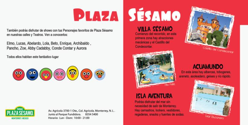 Monterrey para niños 0