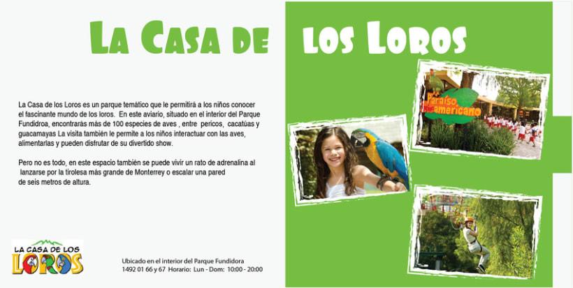 Monterrey para niños 2