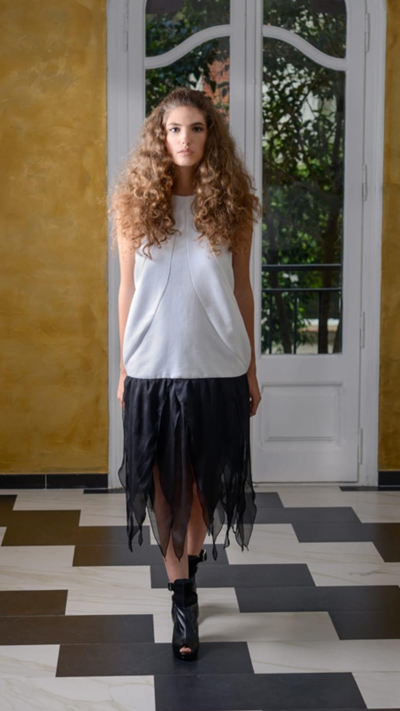 M O D A   E-COMMERCE: Look-Book Agnès Sunyer Verano 2014 7