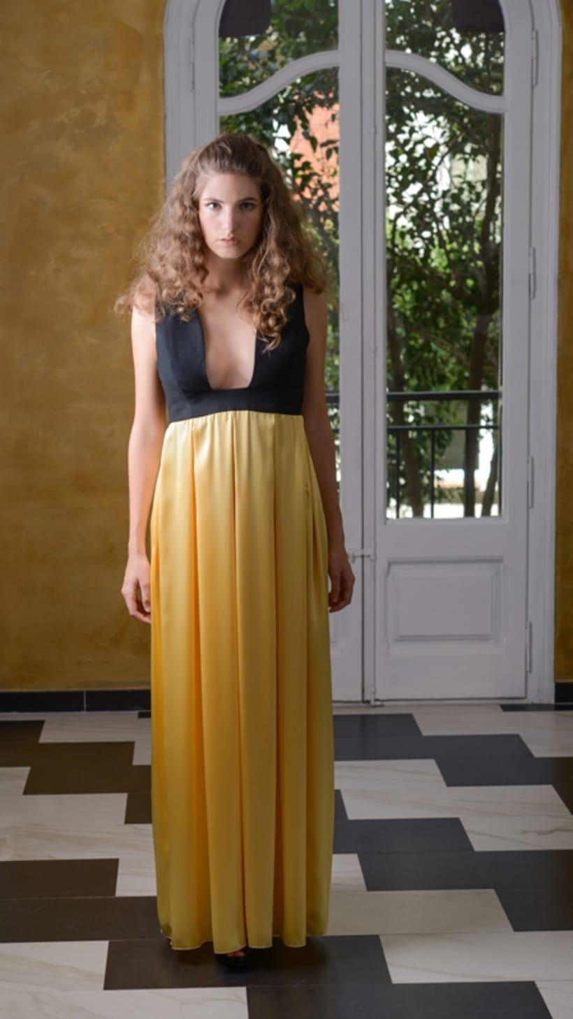 M O D A   E-COMMERCE: Look-Book Agnès Sunyer Verano 2014 8
