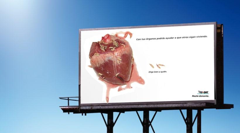 Gráficas publicidad - Print advertisements 4
